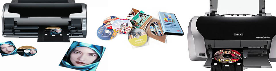 cd and dvd printing in dubai